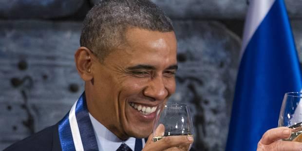 Obama marijuana is no more dangerous than alcohol