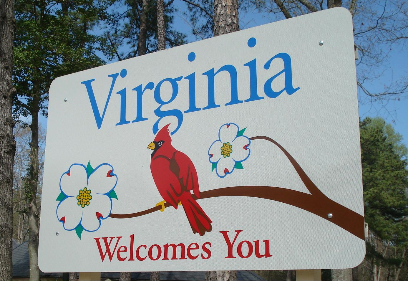 Marijuana-Decriminalization-Bill-Filed-in-Virginia