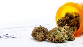 Louisiana Close to Legalizing Medical Marijuana