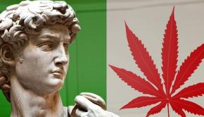 The Legalization of Marijuana in Italy