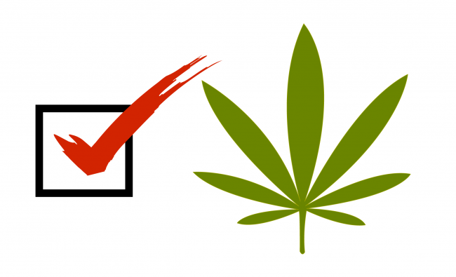 an argument in favor of the legalization of marijuana in california The biggest argument in favor of california waiting is  that putting marijuana legalization on the ballot will  waiting for california to legalize marijuana.