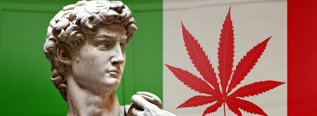The Legalization of Marijuana in Italy