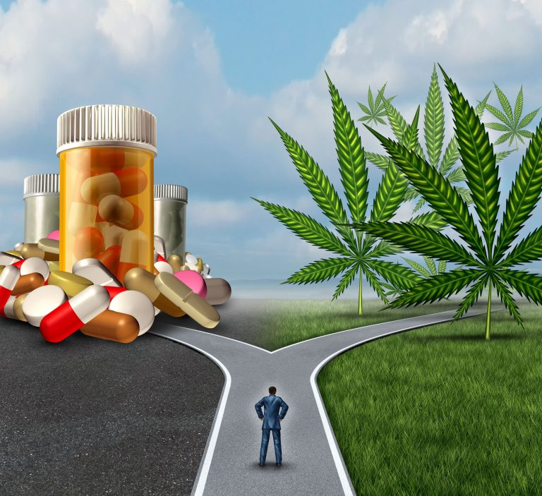 the potential benefits of the legalization of marijuana in america
