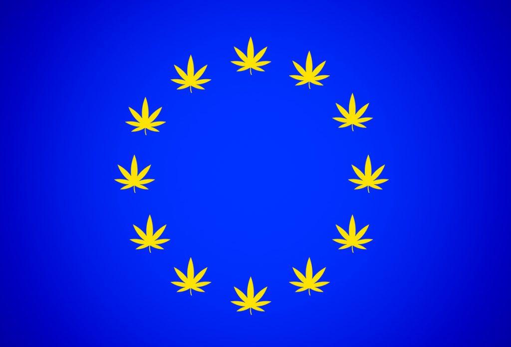 europe marijuana