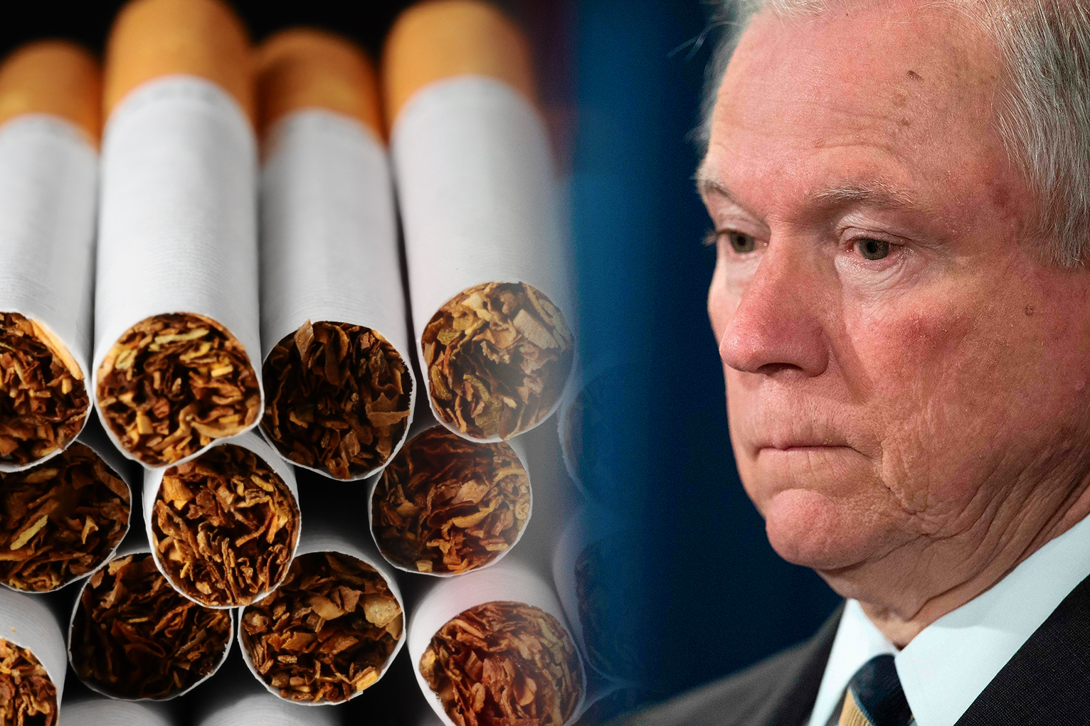 jeff sessions tobacco