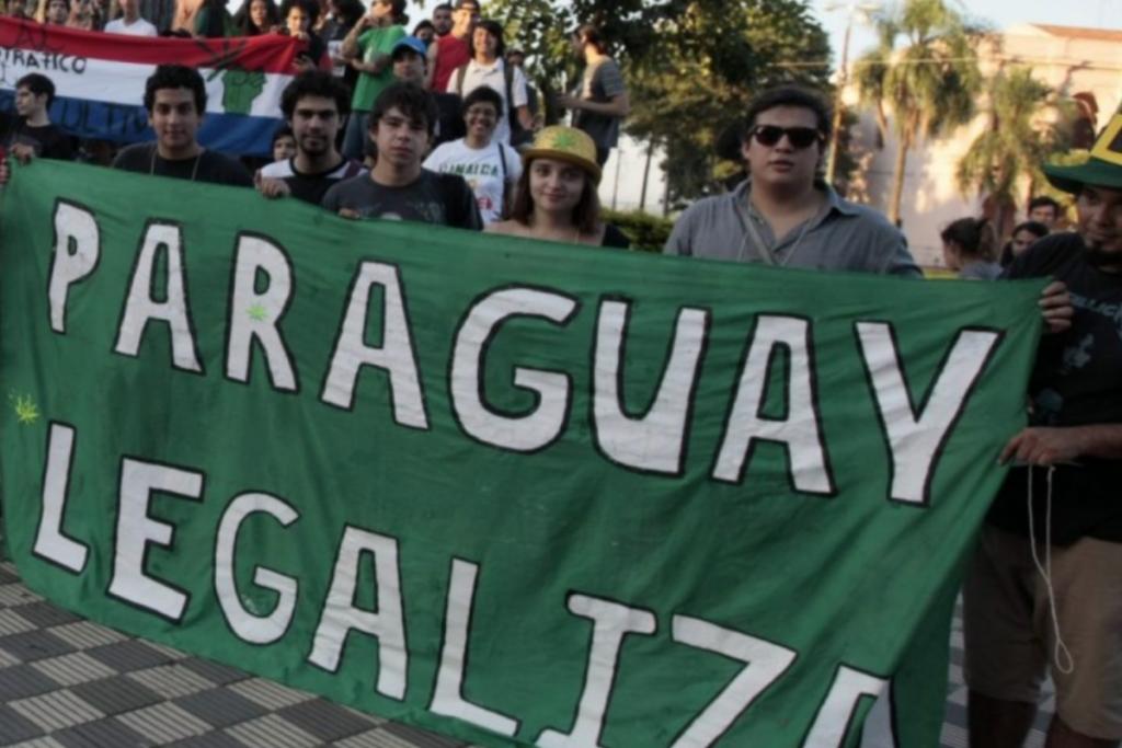 paraguay marijuana