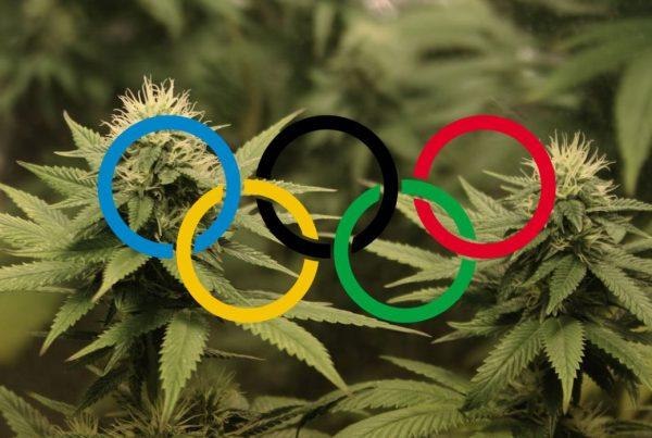 marijuana olympics