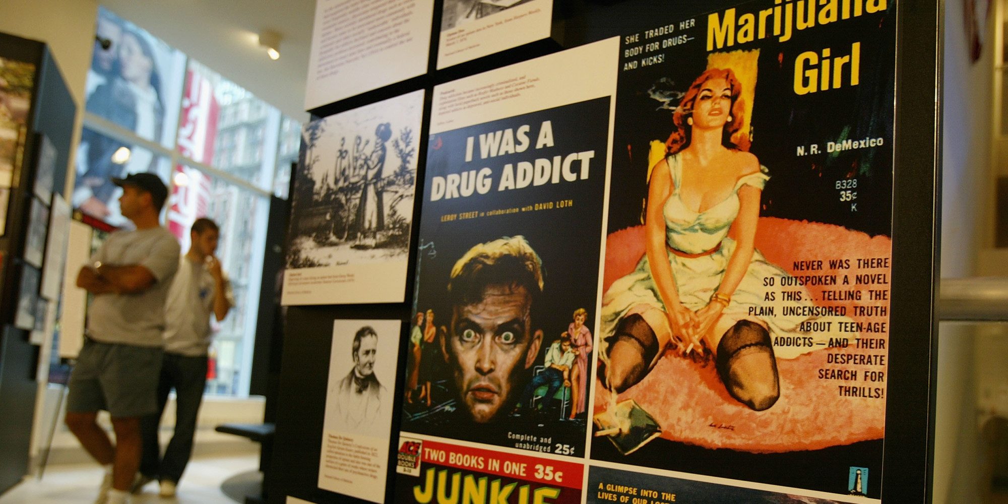 dea museum washington