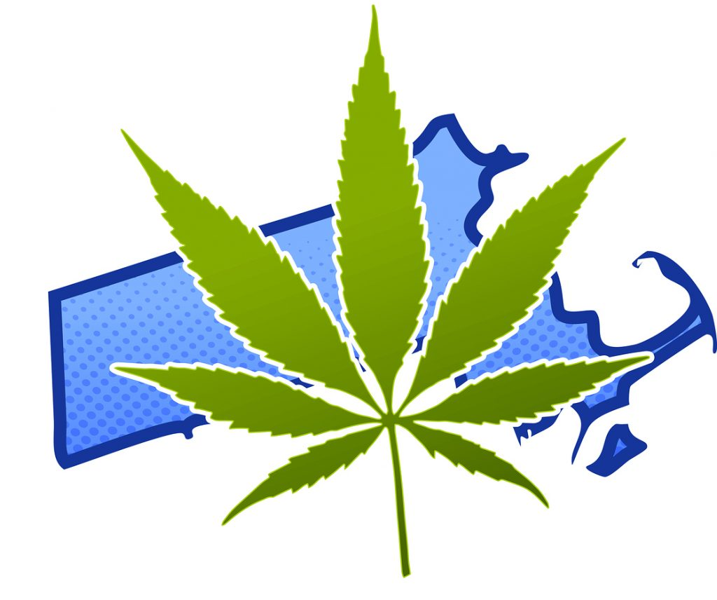 Legal Marijuana Massachusetts