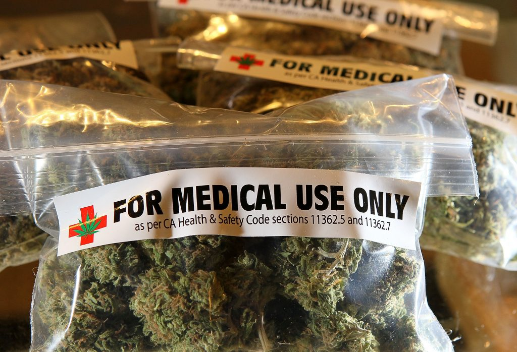 medical marijuana laws us