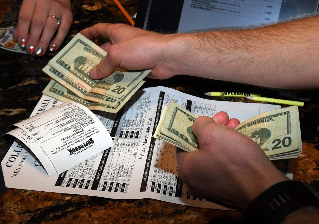 sports betting cannabis