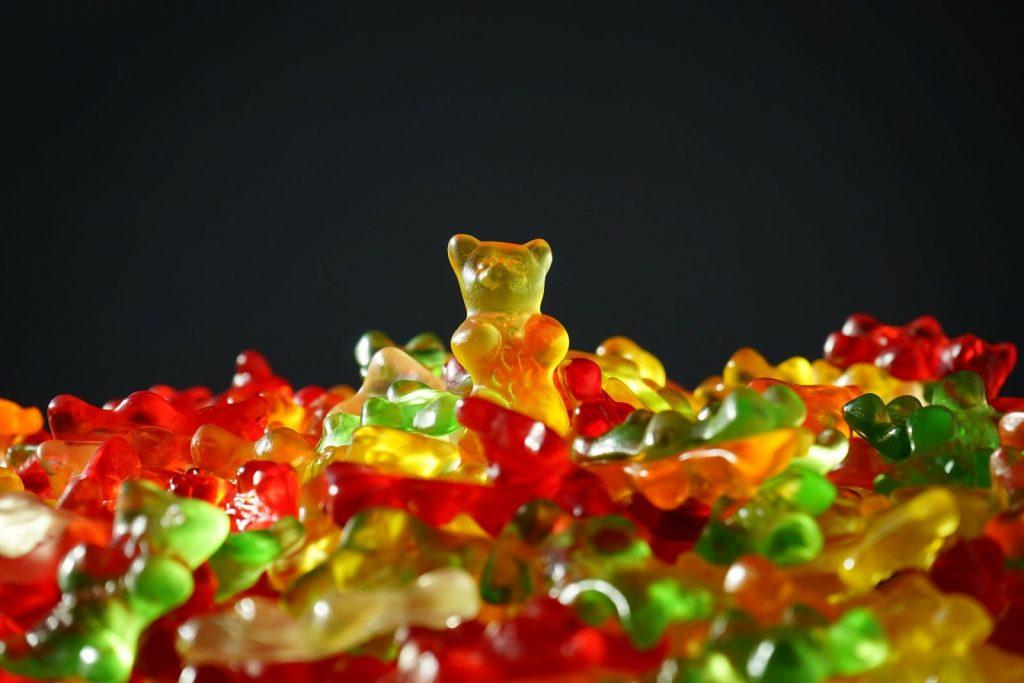 Relax CBD Gummies