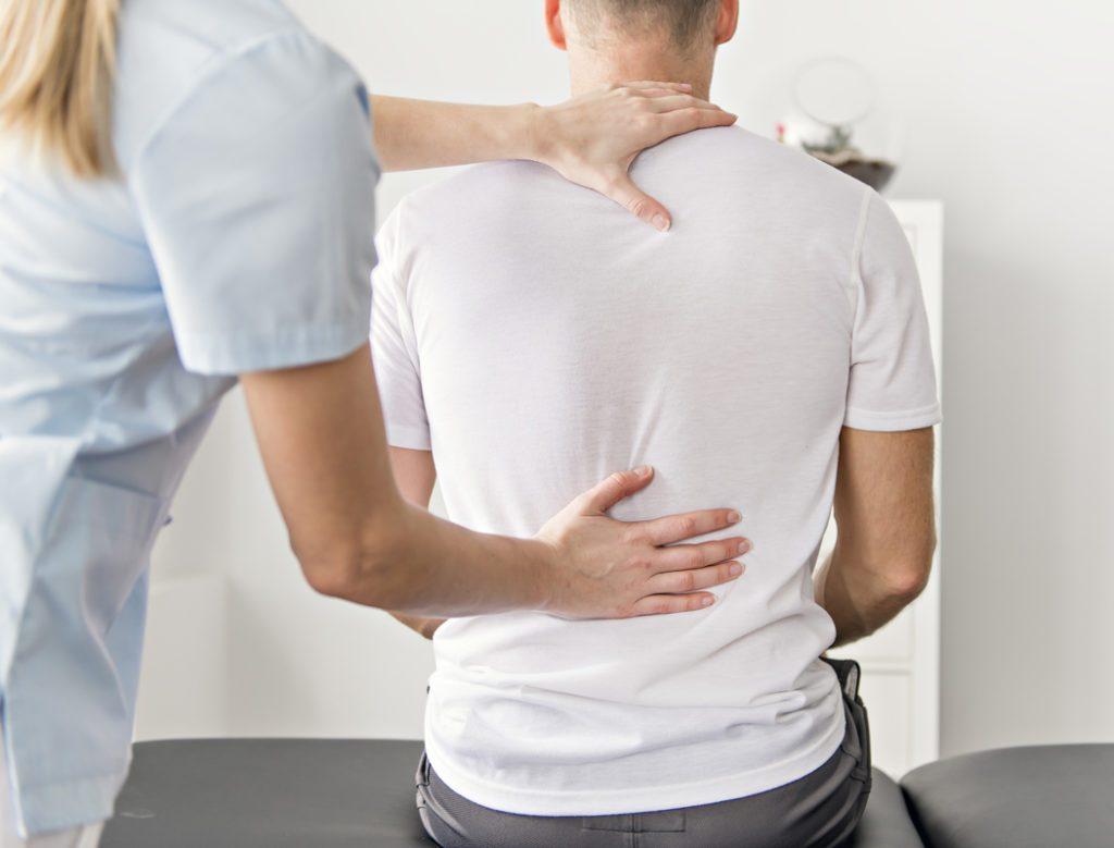 CBD for Back Pain in Australia