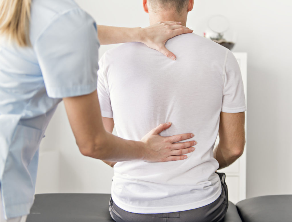CBD for Back Pain in Australia