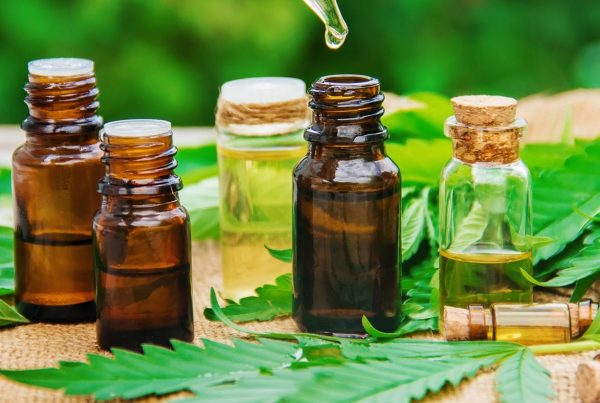 Best CBD Products in New Zealand